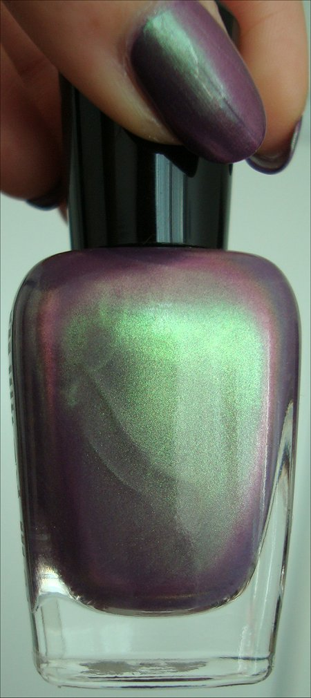Zoya Adina Nail Polish Picture