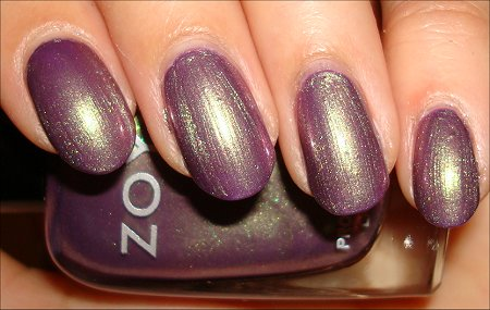 Zoya Adina Review & Swatches