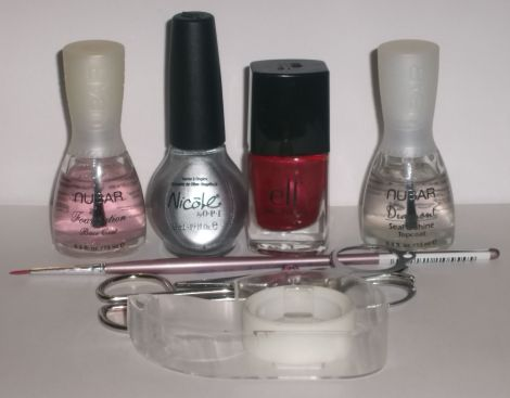 Image of Nail Art Supplies