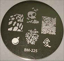 Bundle Monster BM 225 Image Plate