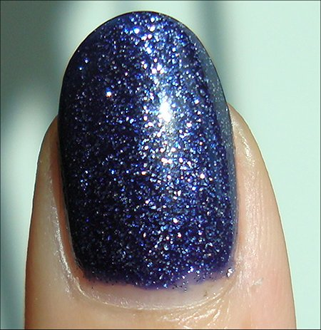 China Glaze Skyscraper Metro Collection Swatch & Review