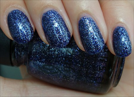 China Glaze Skyscraper Swatches & Review