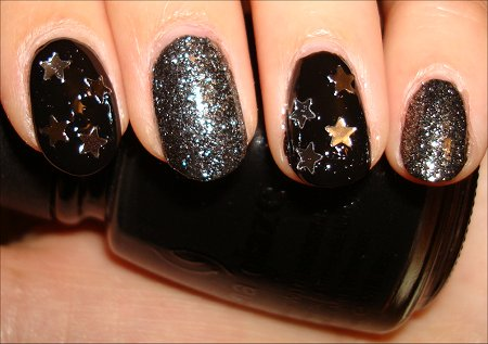 Magic Show Nail Art