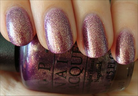 OPI Its My Year Miss Universe Collection