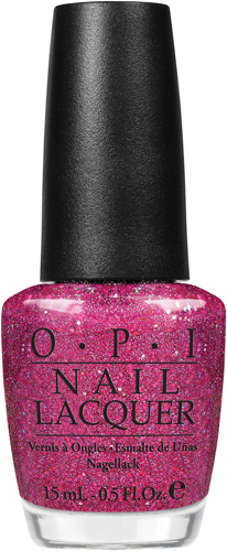 OPI Muppets Collection OPI Excuse Moi! Pictures