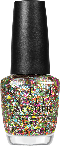 OPI Muppets Collection OPI Rainbow Connection Pictures