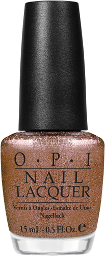 OPI Muppets Collection OPI Warm And Fozzie Pictures