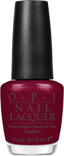 OPI Muppets Holiday 2011 Collection OPI Wocka Wocka! Pictures