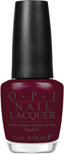 OPI Muppets Holiday Collection 2011 OPI Pepe's Purple Passion Pictures
