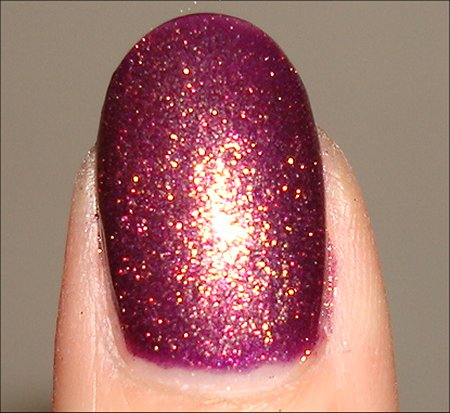 OPI Swatches & Review It's My Year Miss Universe Collection Review & Swatches