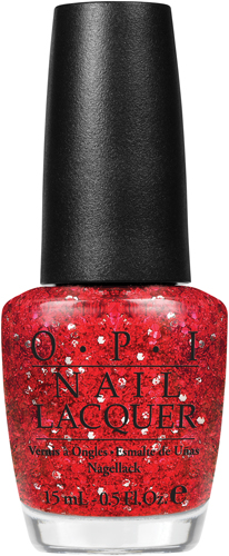 OPI The Muppets Collection OPI Gettin' Miss Piggy With It! Picture