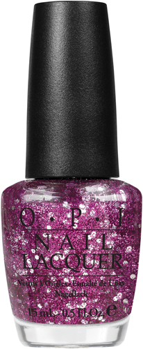 OPI The Muppets Holiday Collection OPI Divine Swine Pictures