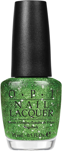 OPI The Muppets Holiday Collection OPI Fresh Frog Of Bel Air Pictures