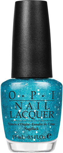 OPI The Muppets Holiday Collection OPI Gone Gonzo! Pictures