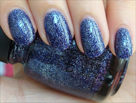Skyscraper China Glaze Review & Swatches