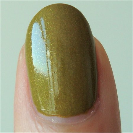 Trendsetter by China Glaze Metro Collection Review & Swatches