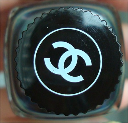 Chanel Peridot 531 Bottle Cap Pictures