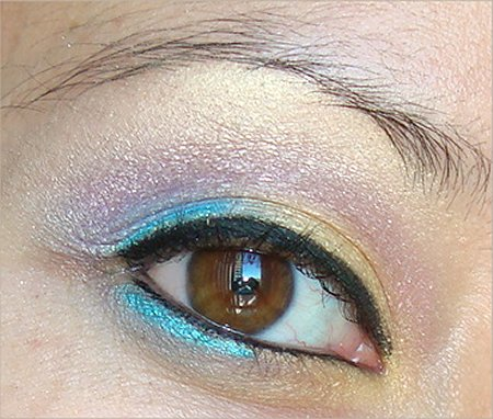 Flash Clown Eye of the Day