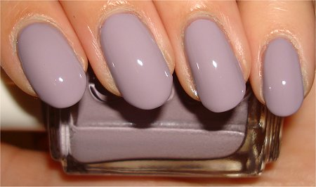 Flash Essie Bangle Jangle Winter Collection 2011 Review & Swatch