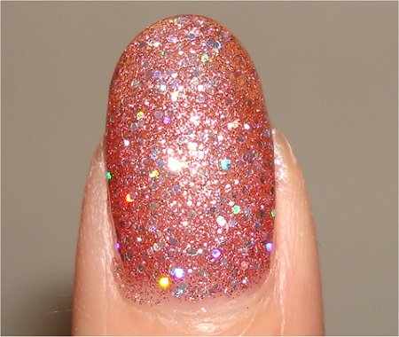 Flash OPI Teenage Dream Swatch & Review