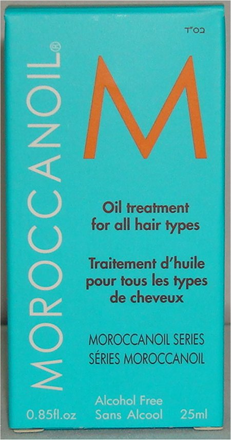 MoroccanOil Review &amp; Pictures