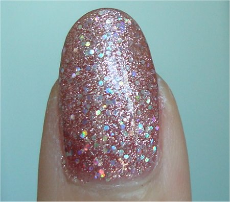Natural Light Teenage Dream OPI Katy Perry Collection Swatches & Review