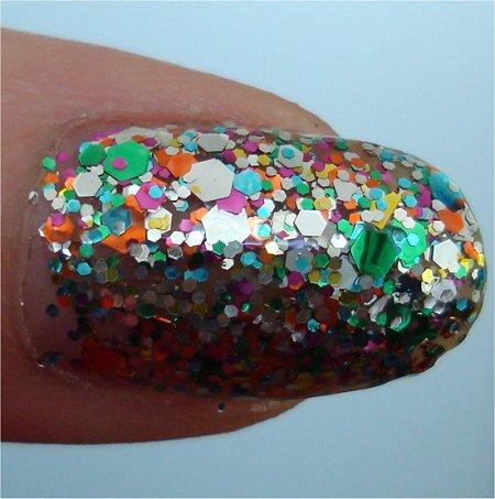 OPI Rainbow Connection Swatch & Review OPI Muppets Holiday Collection Swatches