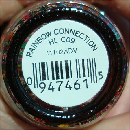 OPI Rainbow Connection Swatch & Review