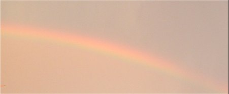 Real Rainbow Picture