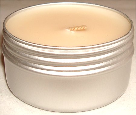 AQUIESSE Luxe Linen Scented Candle Review & Photo