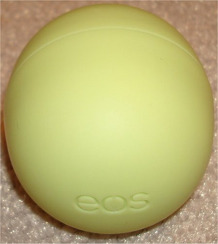 Evolution of Smooth eos Lip Balm Honeysuckle Honeydew Review & Photos