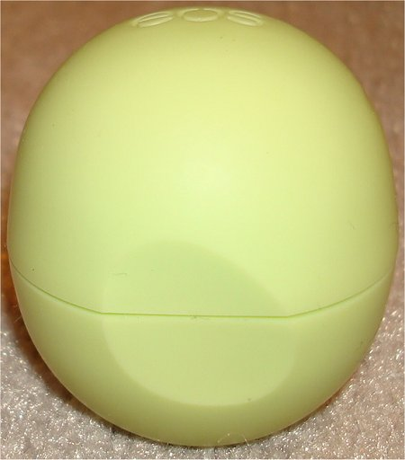 Evolution of Smooth eos Lip Balm Review & Pictures Honeysuckle Honeydew