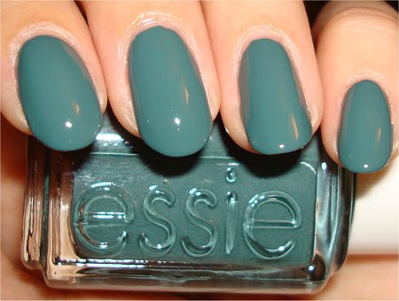 Flash Essie School of Hard Rocks Review & Swatches