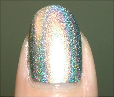 Flash Nfu Oh #61 Review & Swatches
