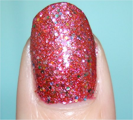Flash OPI Excuse Moi Muppets 2011 Collection Swatches & Review