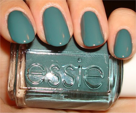 Flash School of Hard Rocks Essie Swatches & Review