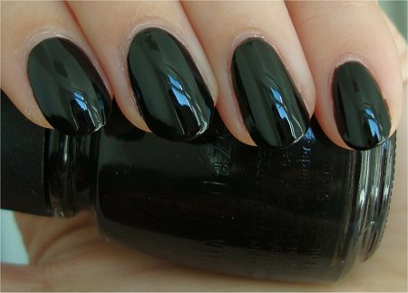 Natural Light China Glaze Swatches Liquid Leather Review