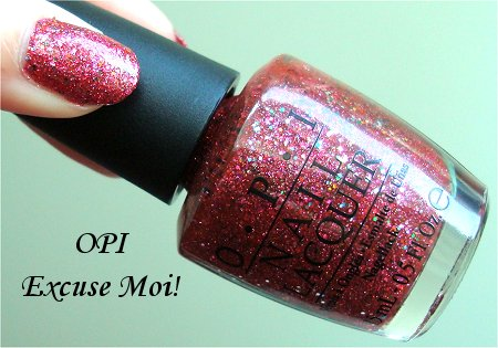 OPI Excuse Moi Bottle Picture