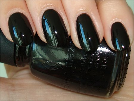 Witch Nail Art Tutorial Step 1
