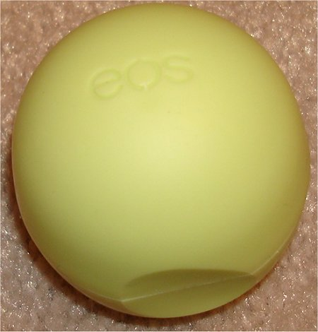 eos Evolution of Smooth Lip Balm Review & Pictures eos Honeysuckle Honeydew Lip Balm Review