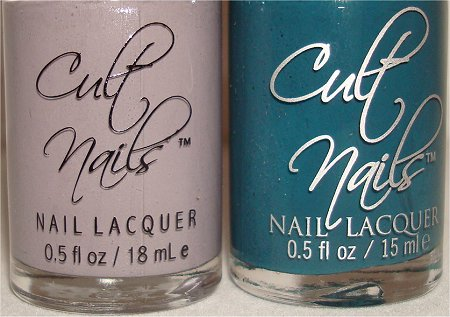 Cult Nails My Kind of Cool Aid Pictures & Cult Nails Awakening Pictures