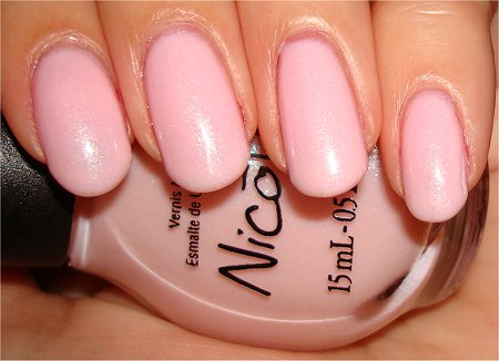 Flash Kimpletely in Love Nicole by OPI Swatches & Review Kardashian Kolors