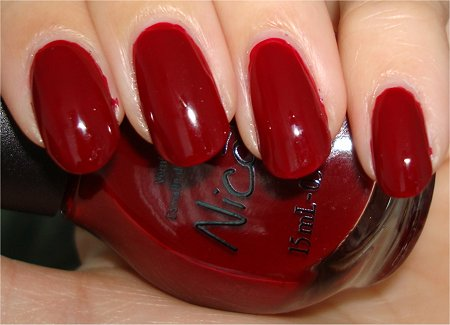 Flash Nicole by OPI Kardashian Kolors Sealed with a Kris Swatch & Review