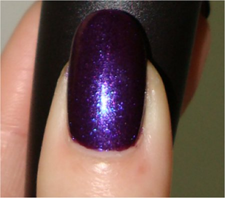 Flash OPI Grape..Set..Match Swatches &amp; Review