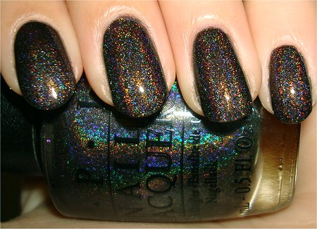 Flash OPI My Private Jet Swatches, Review & Photos