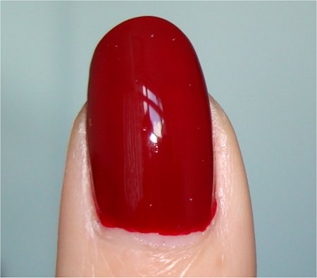 Flash Sealed with a Kris Nicole by OPI Kardashian Kolors 2011 Collection Review & Swatches