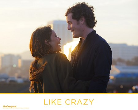 Like Crazy Review the Movie