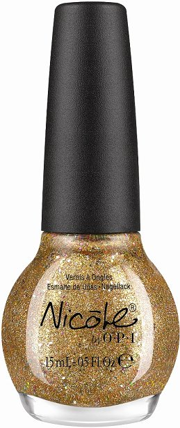 Nicole by OPI Kardashian Kolors Disco Dolls
