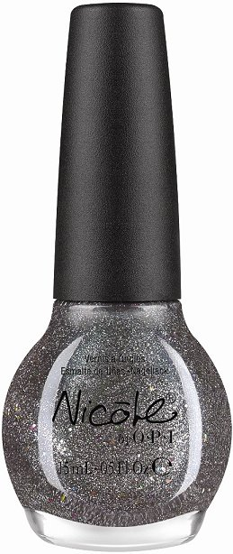 Nicole by OPI Kardashian Kolors Follow me on Glitter