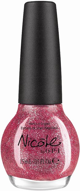 Nicole by OPI Kardashian Kolors Wear Something Spar-Kylie